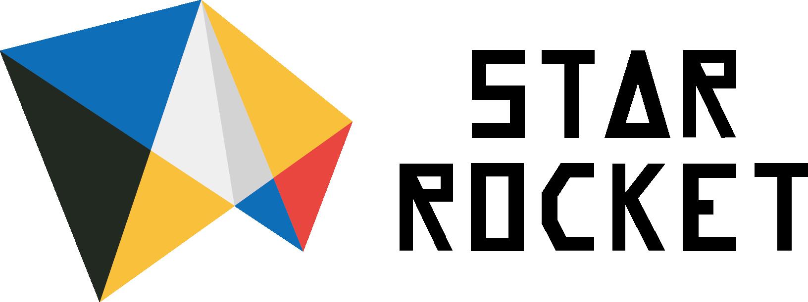 StarRocket-Logo