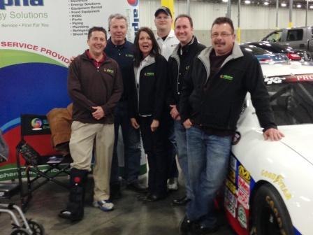 Boiler Service team members and more