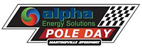 Alpha Energy Solutions Pole Day