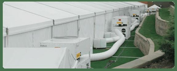 Air-Conditioning Rentals in Louisville