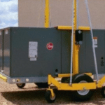 HVAC equipment Rental