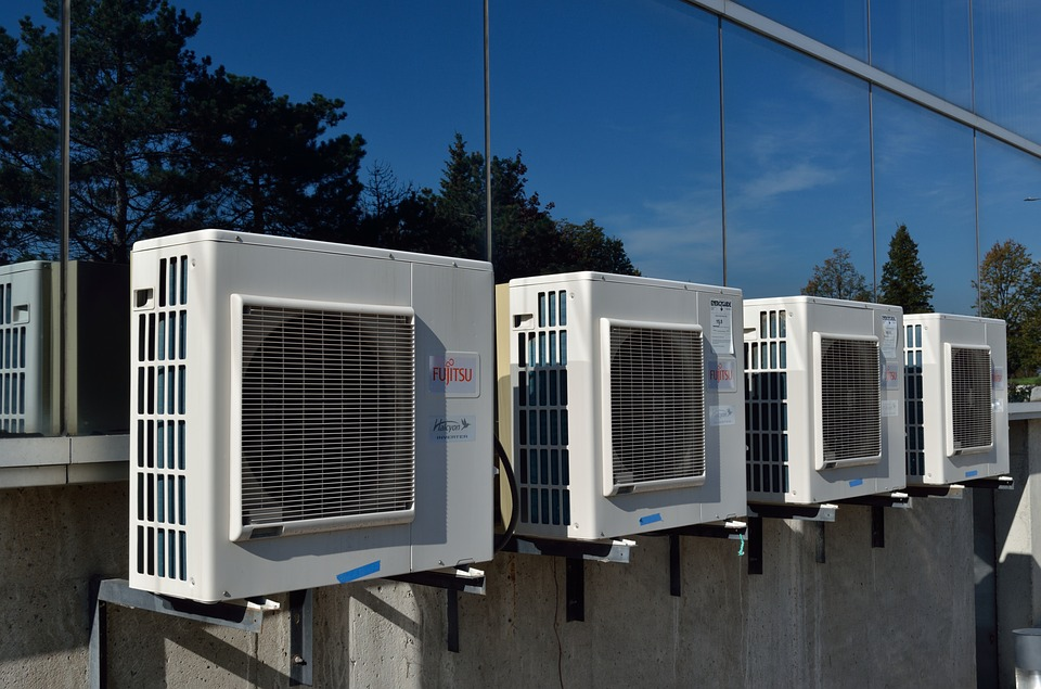 Air Conditioning Rentals