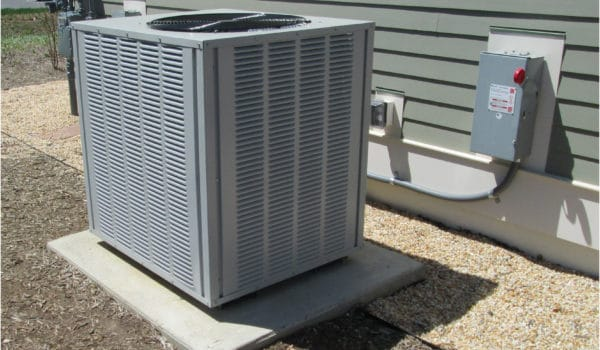 HVAC Parts