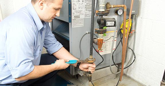 Boiler Service Technician Louisville