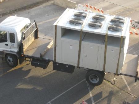 HVAC parts Commercial Industrial