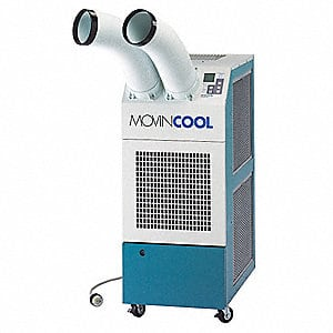 HVAC Equipment Rental Supply