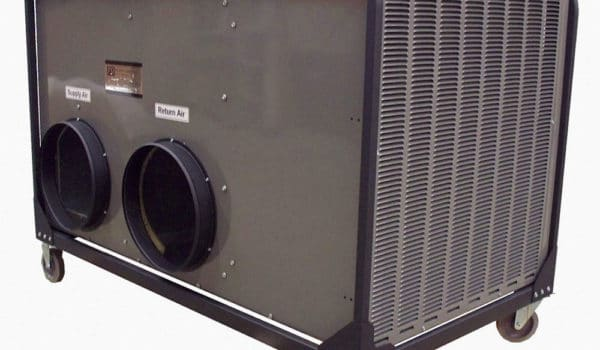 HVAC Equipment Rental Tips