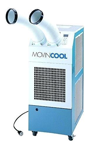 air-conditioning rentals