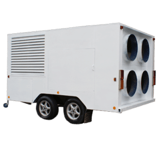 hvac equipment rental louisville