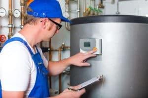 boiler repair Louisville