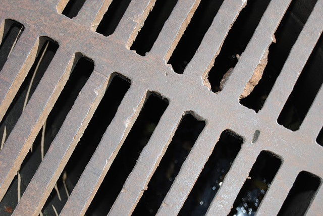 Industrial Sewer Cleaning