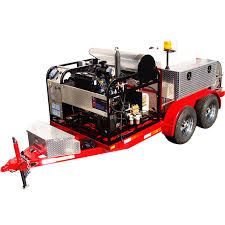 Kentucky Louisville Hot Water Jetter