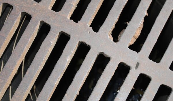 commercial sewer cleaning