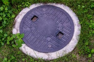 commercial sewer cleaning service