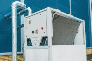 mobile cooling equipment in Louisville