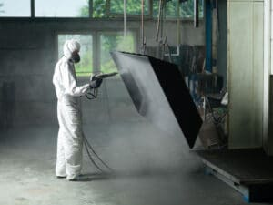 industrial sanitizer service