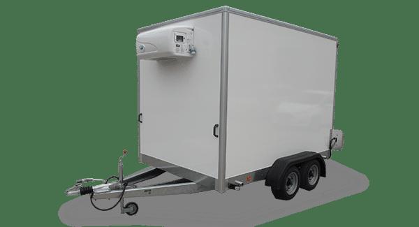 HVAC equipment rentals selection