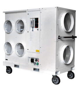 air-conditioning rentals materials