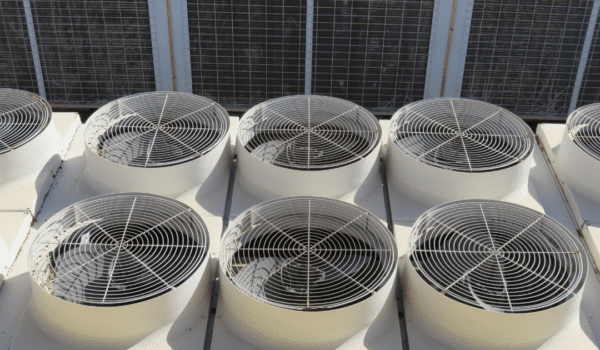 chiller repair services for HVAC