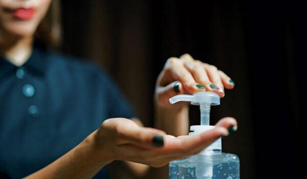 Coronavirus Sanitizer
