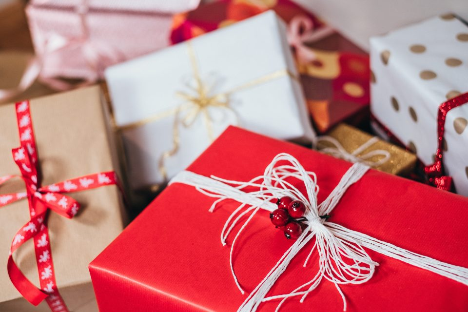 Give the perfect gift with Roxanne's Gift Guide!