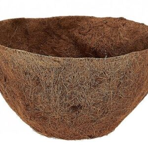 Promote healthy growth of your plants with AquaSav Coco Liners.