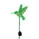Shop DePalma Neon Green Hummingbird Stake