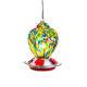 Ultimate Innovations Glass Hummingbird Feeder Balloon