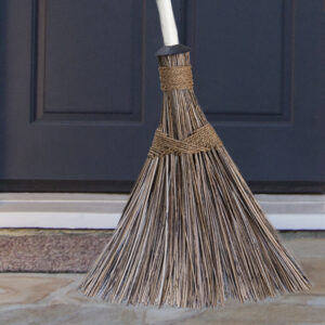 Ultimate Innovations Garden Palms Broom
