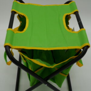 Garden Chair with Storage by Ultimate Innovations