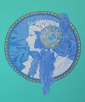 Villafana Art - Marcy Ann Villafana Fine Art