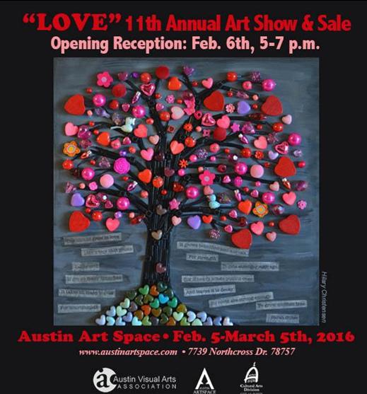 Austin Visual Arts Association