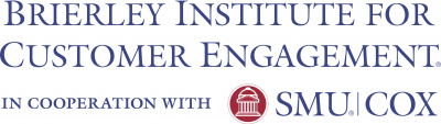 The Brierley Institute for Customer Engagement