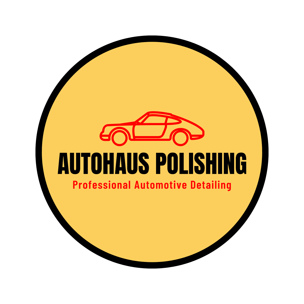 Autohaus Polishing | Car Detailing in Santa Clarita