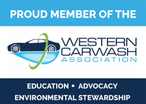 Autohaus Polishing is a proud member of the Western Carwash Association