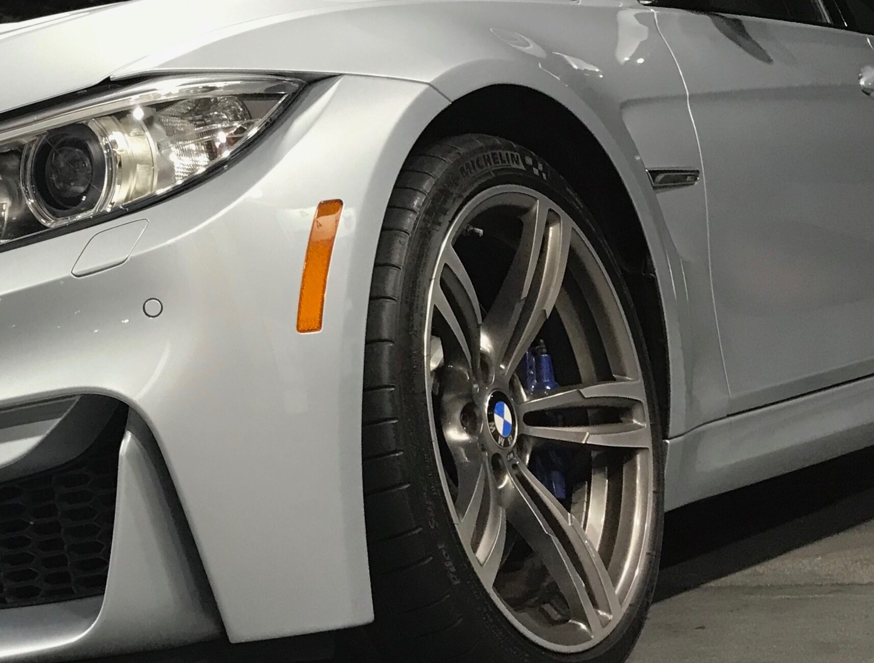 vehicle lease return