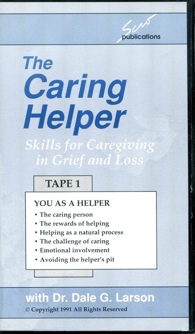 Caring Helper032