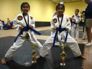 Twins training
