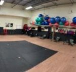 dojo floor panoramic