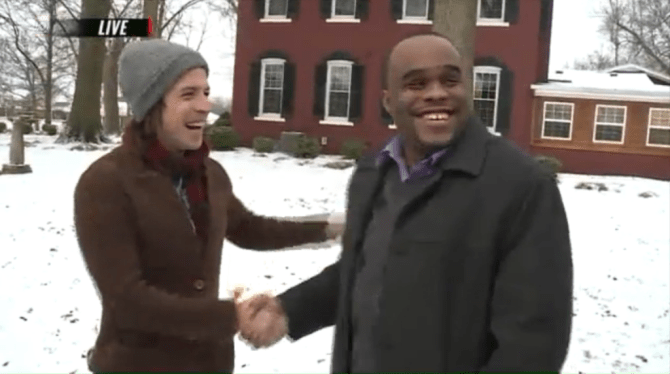 Songs4Soldiers Surprises Air Force Veteran with New Car