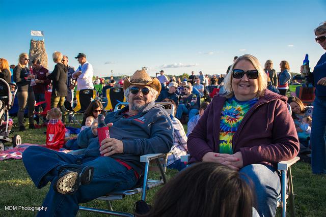 2015 Concert Photos