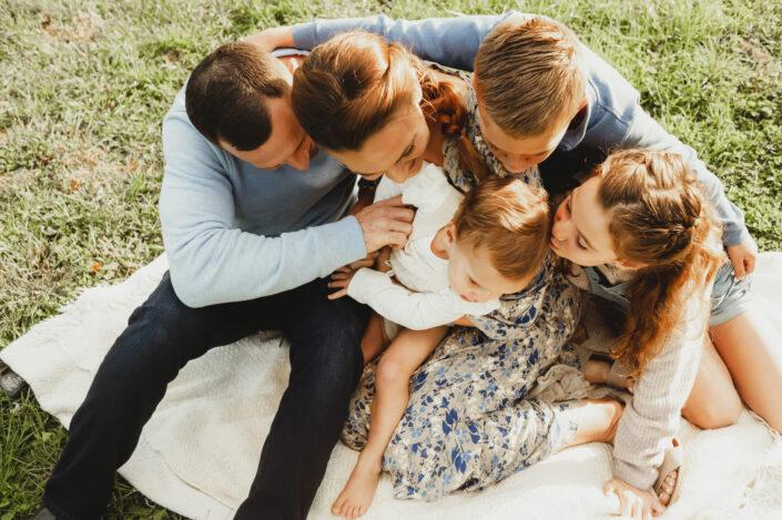 family photos virginia