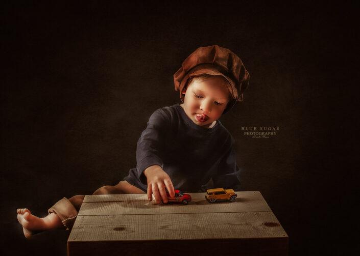 heriloom children photography