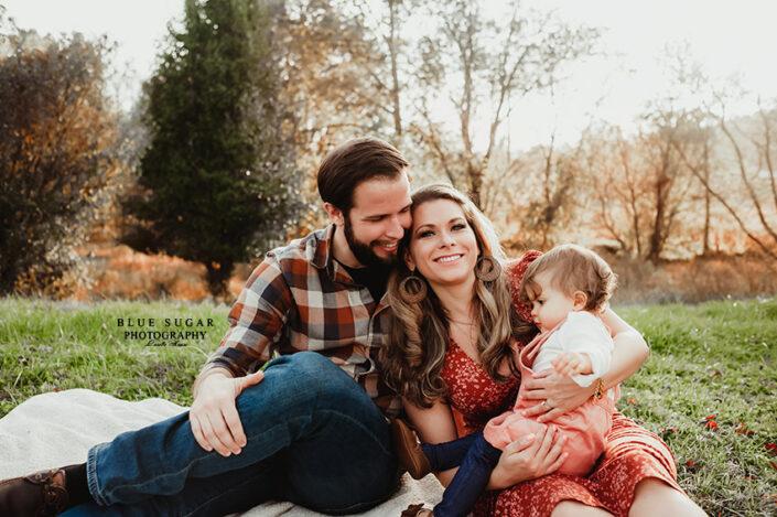 family photos in virginia