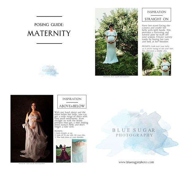PDF Posing Guide Cover