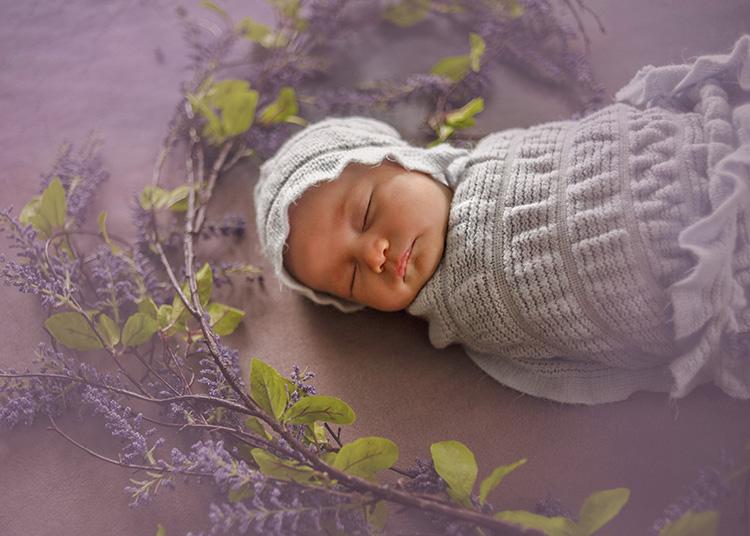 maternity photography: loudoun county newborn photographer