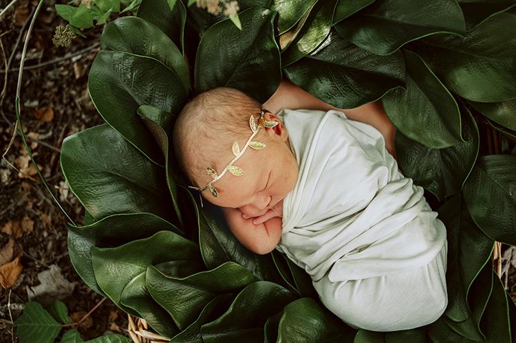 northern virginia newborn photographer