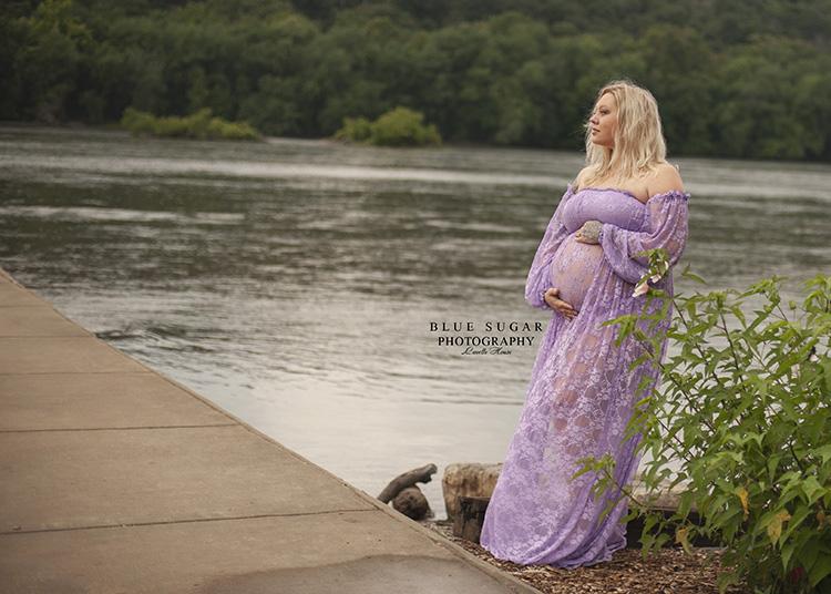 Northern Virginia Maternity Photographer