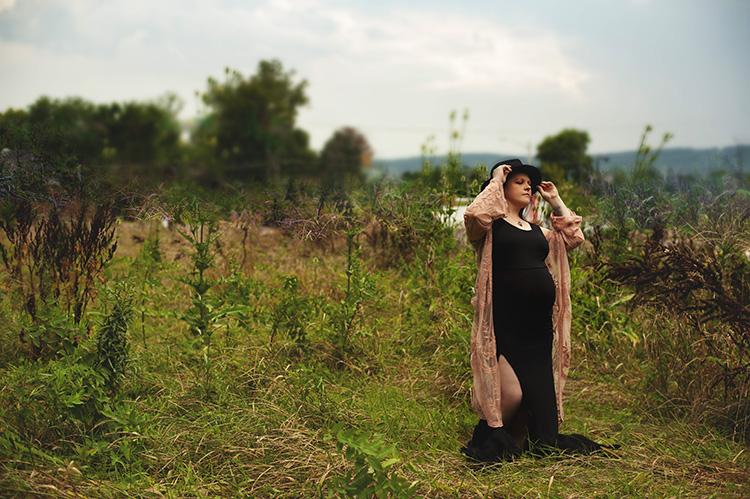 loudoun maternity photographers