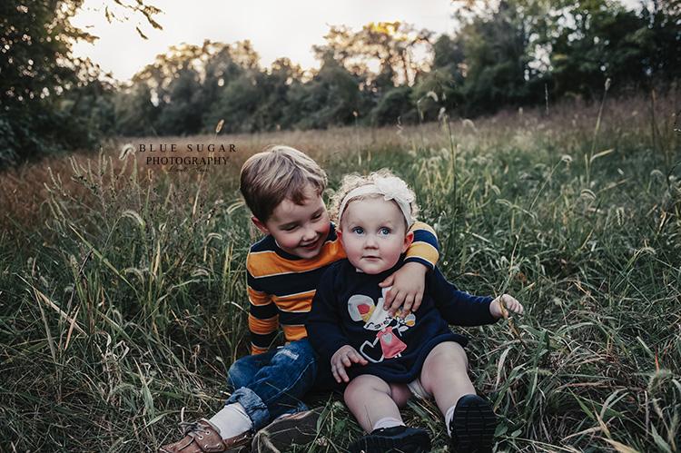 Loudoun County Child Photographer